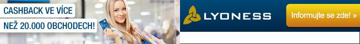 Lyoness je silné mezinárodní nákupní společenství, které přesvědčí  s rozsáhlou sítí partnerských společností. Navíc podporujete každým nákupem automaticky Lyoness Child & Family Foundation.