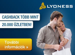 A Lyoness nemzetközi vásárlói közösség ágazatokon és országokon átívelő hálózat, amely egyedülálló előnyt kínál ügyfeleinek: Pénzvisszatérítés minden vásárlás után!