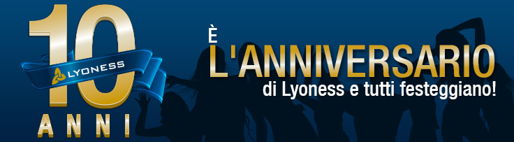 Lyoness - Shopping Community internazionale