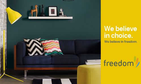 Freedom Furniture